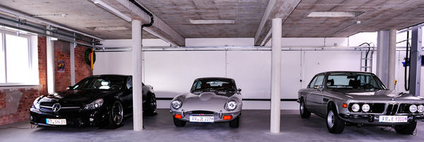 RAMIE Auto Atelier 2019
