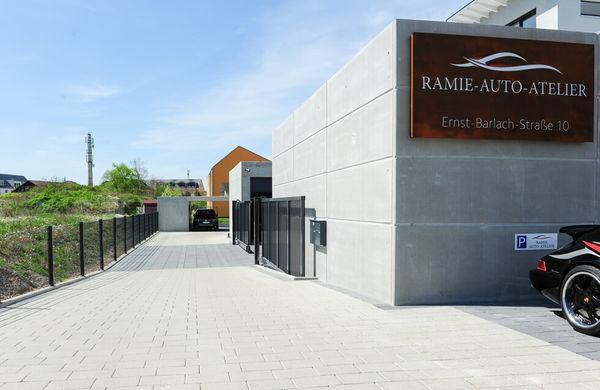 RAMIE Auto Atelier